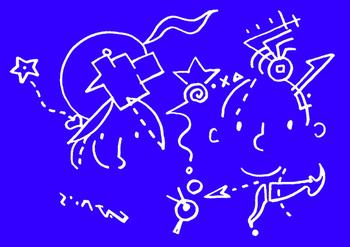 taoさんのイラスト ~SORA